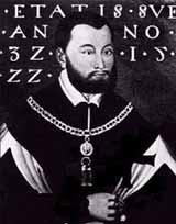 Великий магистр Альбрехт Гогенцоллерн (1511-1522)