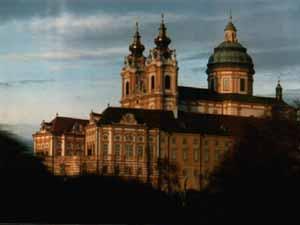 Собор в Берлине, построенный при Фридрихе Великом