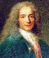 Вольтер - французский просветитель