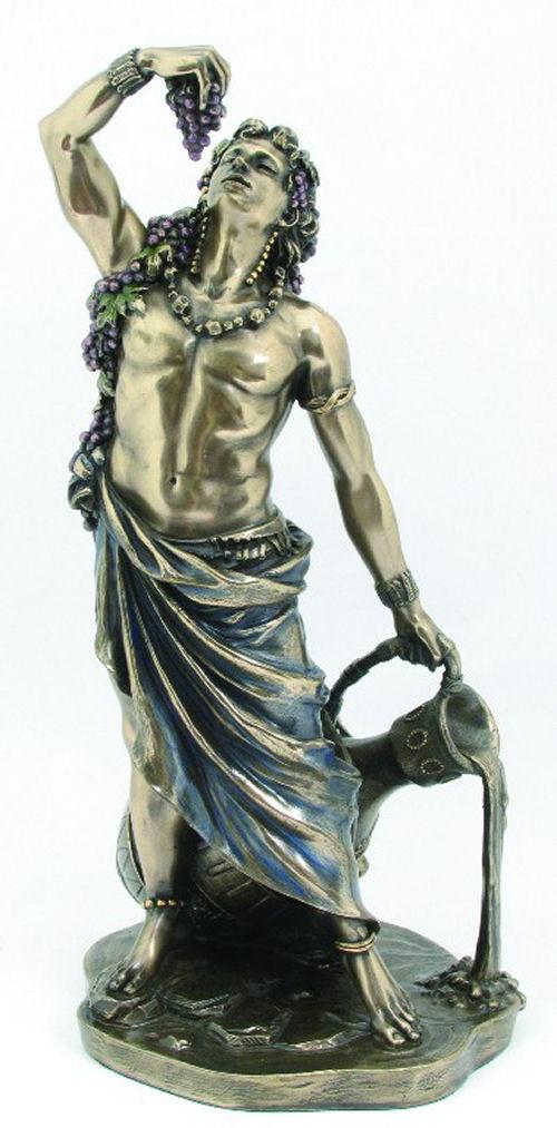 Дионис (Вакх)