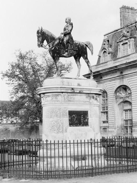 Жан-Леон Жером. Генрих Орлеанский, герцог Омальский.